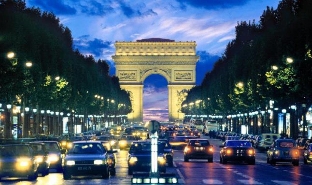 Παρίσι: Χωρίς συμφωνία έφυγαν από τη Villa Said Τρόικα και Χαρδουβέλης - Η συνέχεια αύριο στις Βρυξέλλες! - Κυρίως Φωτογραφία - Gallery - Video