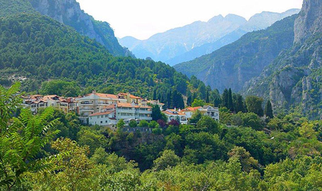 Πάμε για περίπατο στα ωραιότερα εθνικά πάρκα της Ευρώπης - Από τον Όλυμπο στις Άλπεις κι από τη Μ.Βρετανία στην Τενερίφη! - Κυρίως Φωτογραφία - Gallery - Video