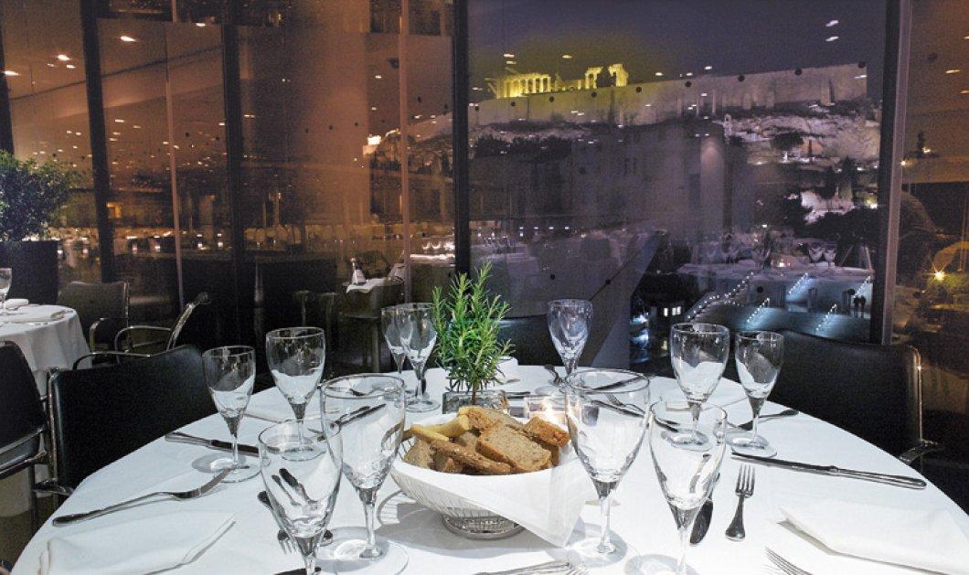 Γευστική βόλτα στα café-εστιατόρια 10 μουσείων της Αθήνας! - Κυρίως Φωτογραφία - Gallery - Video