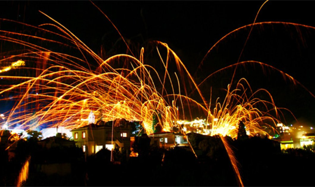 Πώς γιορτάζεται το Πάσχα στην Κέρκυρα, στο Λεωνίδιο, στη Πάτμο, στη Χίο και στη Μονεμβασιά; - Κυρίως Φωτογραφία - Gallery - Video