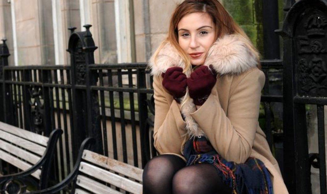 Good News! 22χρονη φοιτήτρια συγκέντρωσε 27.000 ευρώ για τον άστεγο που προσφέρθηκε να πληρώσει το ταξί της!  - Κυρίως Φωτογραφία - Gallery - Video