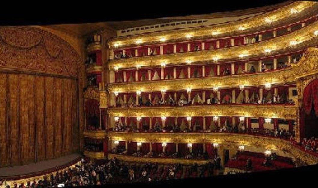 Δημοτικό Θέατρο Πειραιά: Νέα εποχή με ''Φάουστ'' & ''Ρωμαίο και Ιουλιέτα''! - Κυρίως Φωτογραφία - Gallery - Video