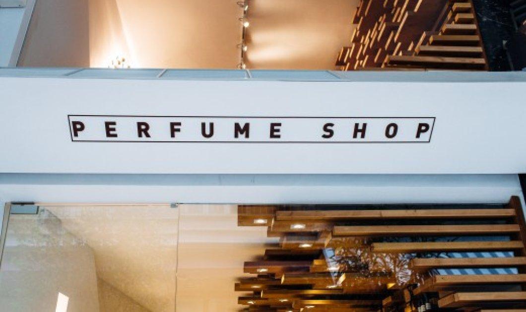 Ένα απίθανο αρωματοπωλείο για όσους αγαπούν τον εαυτό τους - 120 αποτυπώσεις διάσημων αρωμάτων μας περιμένουν! - Κυρίως Φωτογραφία - Gallery - Video