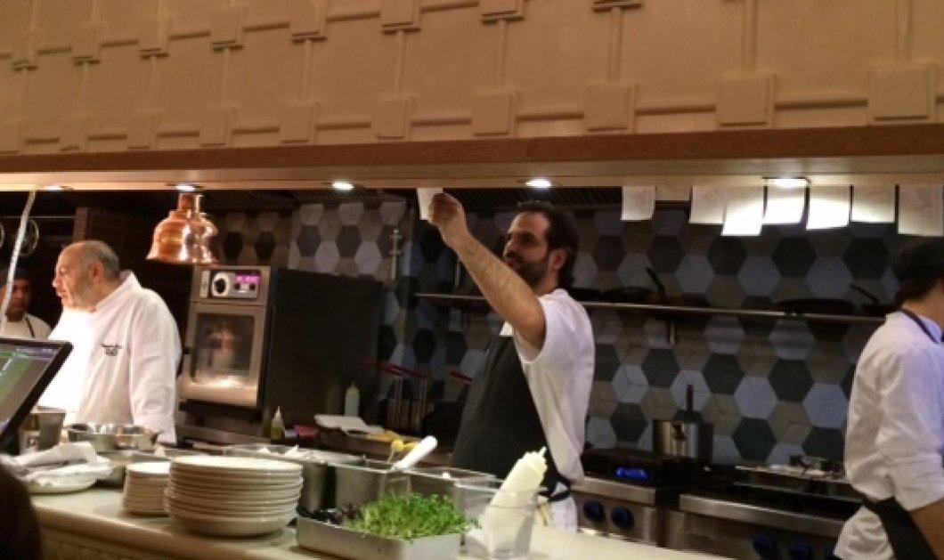 Μόνο στο Eirinika: Καρέ καρέ οι σεφ που απογειώνουν την Αθήνα της γεύσης με την ''σοφία'' μιας Cookoovaya! - Κυρίως Φωτογραφία - Gallery - Video