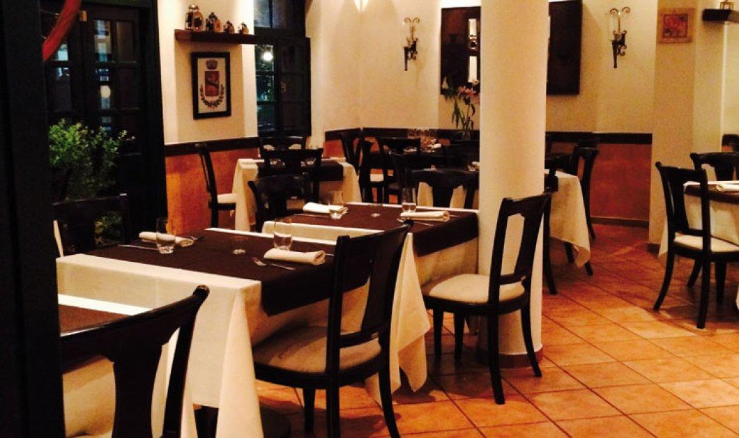 3 εστιατόρια της πόλης που μας στέλνουν στην Ιταλία - Μοτσαρέλα, ταλιολίνι & τραγανό ζυμάρι για τα πιάτα σας & μόνο - Κυρίως Φωτογραφία - Gallery - Video