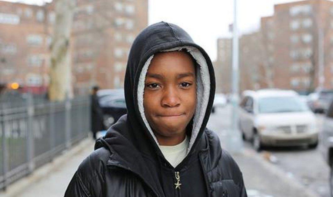 Story of the day: 1,2 εκατ. πωλήθηκε το πορτρέτο ενός 11χρονου Αφροαμερικανού - Κυρίως Φωτογραφία - Gallery - Video