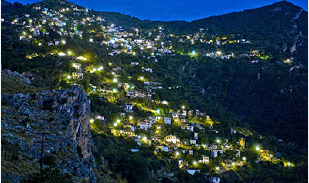 Ιδέες για low budget εξορμήσεις στην ορεινή Ελλάδα! Ο χειμώνας θέλει εκδρομές με τζάκι και γωνιά, αγκαλιά & rafting!  - Κυρίως Φωτογραφία - Gallery - Video