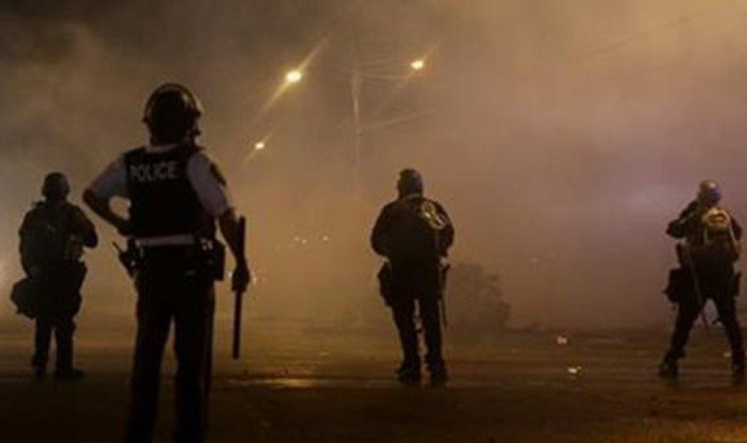 ΗΠΑ: Νέα δολοφονία άοπλου Αφροαμερικανού από λευκό αστυφύλακα - Κυρίως Φωτογραφία - Gallery - Video