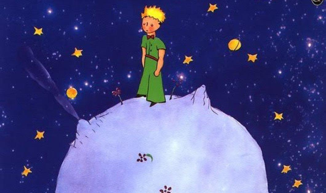 """Αυτός είναι ο αγαπημένος σας """"Μικρός Πρίγκιπας """": Ο Αντουάν-Ζαν-Μπατίστ-Μαρί-Ροζέ ντε Σεντ-Εξιπερύ που """"έφυγε"""" στα 45...  - Κυρίως Φωτογραφία - Gallery - Video"""