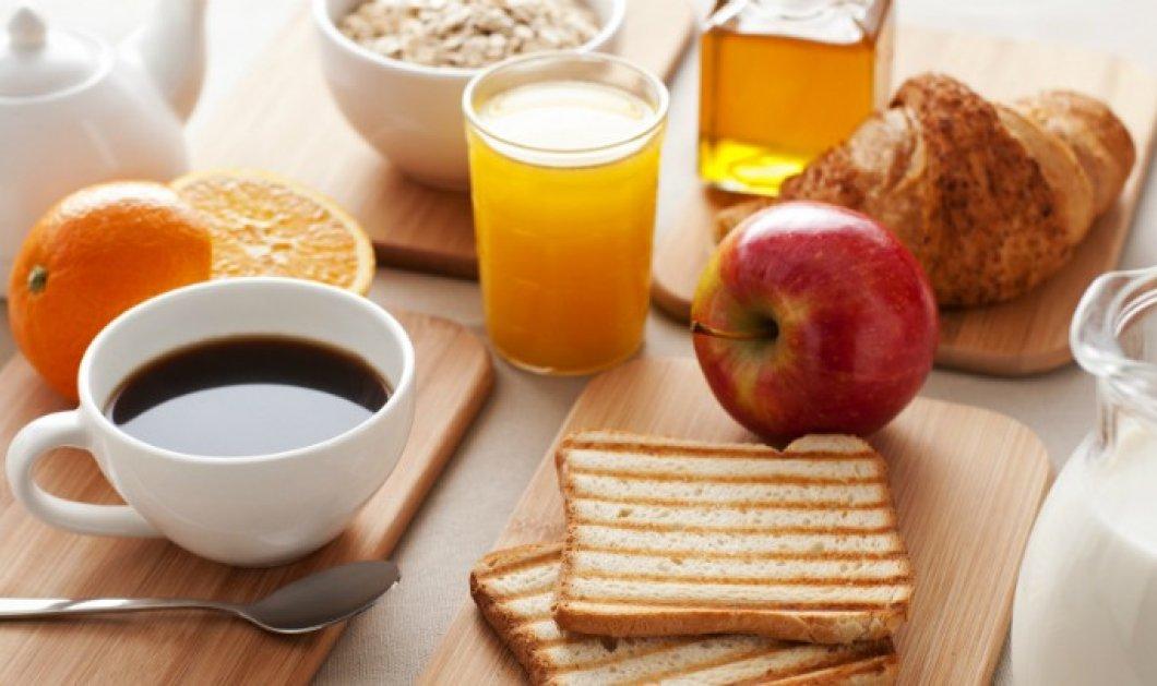 Ποιο είναι τελικά το ιδανικό πρωινό για να αδυνατίσουμε; - Κυρίως Φωτογραφία - Gallery - Video