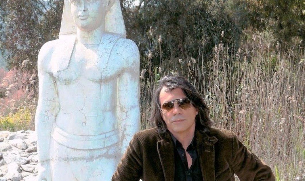 Ο Ηλίας Ψινάκης αναλαμβάνει την υπόθεση της επιστροφής των Γλυπτών, επικεφαλής όλων των δήμαρχων της χώρας!  - Κυρίως Φωτογραφία - Gallery - Video