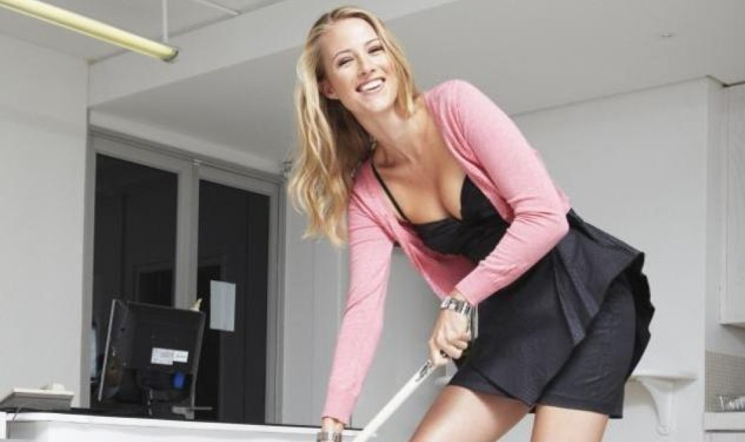 Top Woman Quiz: Είστε γυναίκα της καριέρας ή της οικογένειας; Μάθετε την απάντηση τώρα! - Κυρίως Φωτογραφία - Gallery - Video