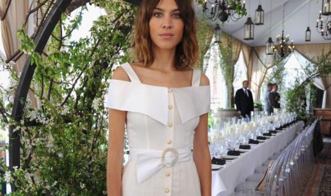 17 loose outfits επώνυμων fashionistas για να είστε ultra chic όλη μέρα - Κυρίως Φωτογραφία - Gallery - Video