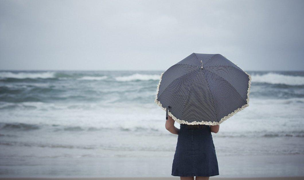 Δροσίζει από σήμερα ο καιρός - Σε ποιες περιοχές αναμένεται να βρέξει και πού οι βουτιές συνεχίζονται; - Κυρίως Φωτογραφία - Gallery - Video