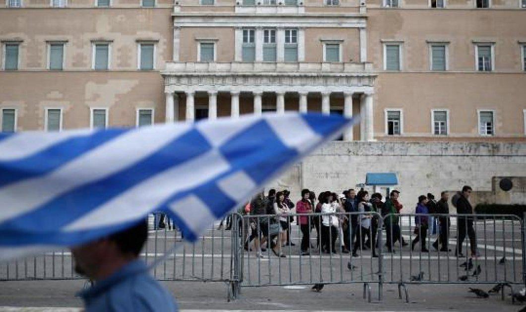 Reuters: «Ο Τσίπρας θα πρέπει να συμβιβαστεί με λιγότερα - Όλα τα σενάρια για το μέλλον της Ελλάδας» - Κυρίως Φωτογραφία - Gallery - Video