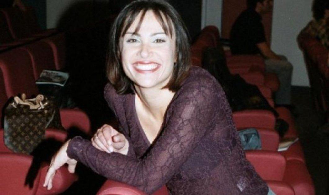 Ελευθερία Ρήγου: Αγνώριστη η όμορφη ηθοποιός μετά τα πολλά επιπλέον κιλά που έχει πάρει! - Κυρίως Φωτογραφία - Gallery - Video