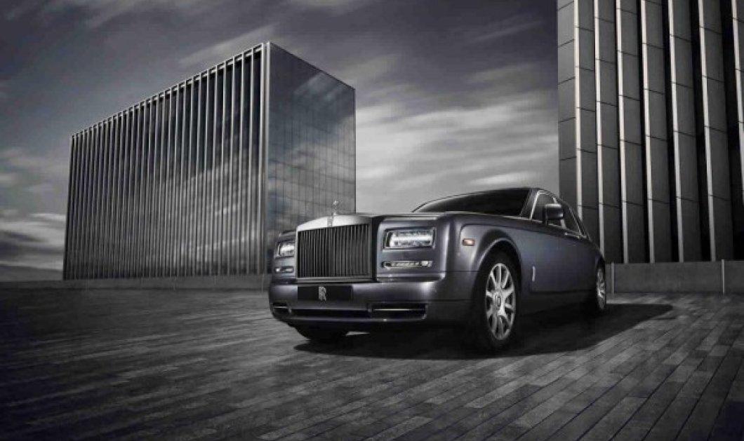 Nα σας τρέξουμε αλλού; Η νέα Rolls-Royce, η φαντασμαγορική Lamborghini θα σας κόψουν την ανάσα - όμορφες, χλιδάτες, τελευταίας τεχνολογίας! (φωτό) - Κυρίως Φωτογραφία - Gallery - Video