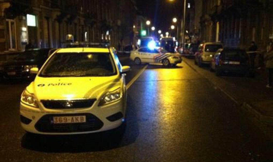Βέλγιο: Δύο νεκροί τρομοκράτες σε επιχείρηση της αστυνομίας - Σε συναγερμό η χώρα - Επιχείρηση και στις Βρυξέλλες! (Φωτό - Βίντεο) - Κυρίως Φωτογραφία - Gallery - Video