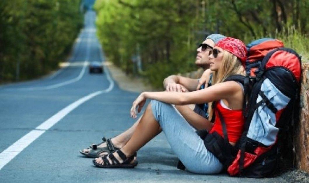 Μόσχα: Ρώσοι τουρίστες προσοχή - Οι ΗΠΑ ελέγχουν την κάθε σας κίνηση και... ίσως σας απαγάγουν! - Κυρίως Φωτογραφία - Gallery - Video