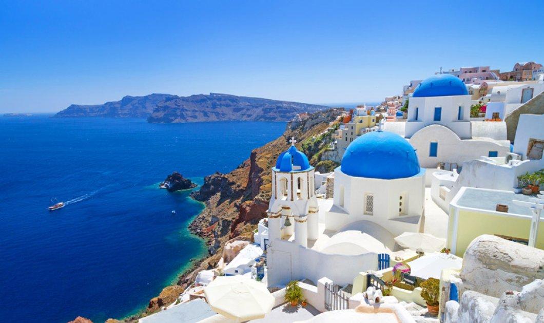 Πώς πήραν τα ονόματά τους τα ελληνικά νησιά; Ένα κουίζ για δυνατούς καλοκαιρινούς λύτες - Κυρίως Φωτογραφία - Gallery - Video