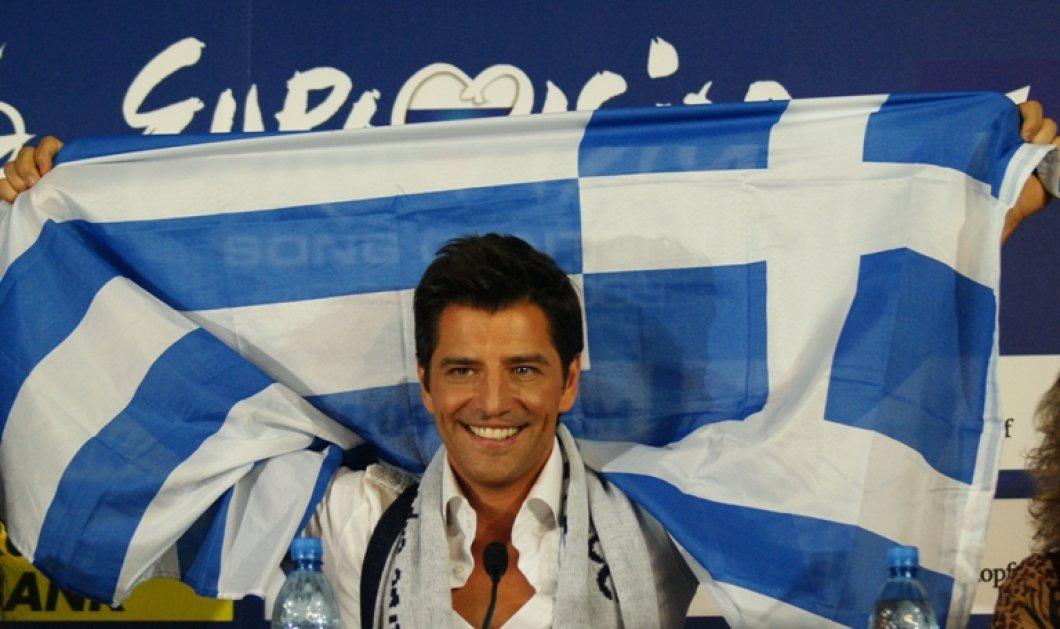 Επίσημο: Η Ελλάδα δίνει το παρών στη 60η Eurovision! - Κυρίως Φωτογραφία - Gallery - Video