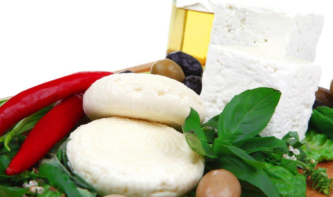 Τα ελληνικά προϊόντα είναι in: Αβγά σαλιγκαριού, τσίπουρο με σαφράν & βουβαλίσιο παγωτό διαπρέπουν! - Κυρίως Φωτογραφία - Gallery - Video