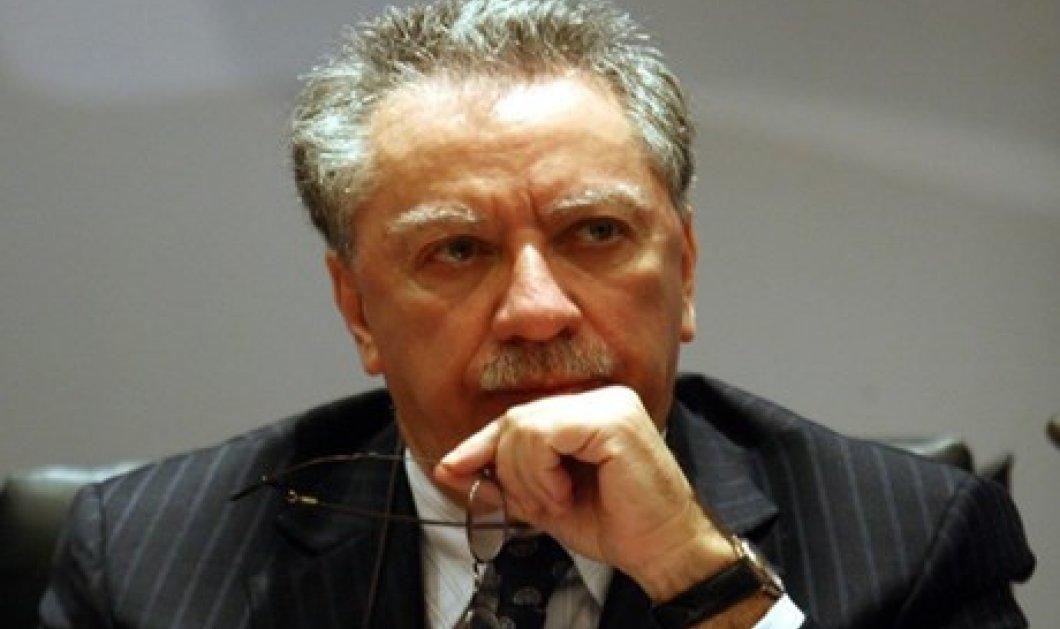 Μιχάλης Σάλλας: «Τυχόν άνοδος του ΣΥΡΙΖΑ στην εξουσία δεν με ανησυχεί - Η αβεβαιότητα που έχει προκληθεί θα εκλείψει» - Κυρίως Φωτογραφία - Gallery - Video