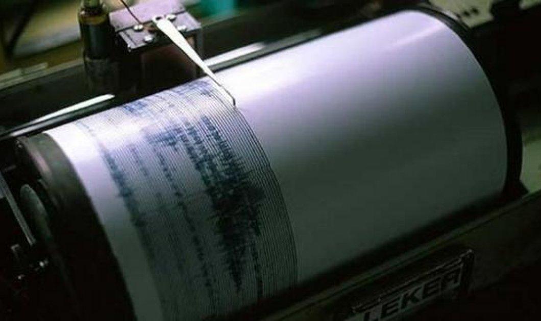 Μόνο στο Eirinika: Ε. Λέκκας: ''Τον περιμέναμε τον σεισμό, δεν υπάρχει κάποιος λόγος ανησυχίας'' - ''Το σημείο είναι έκπληξη''! - Κυρίως Φωτογραφία - Gallery - Video