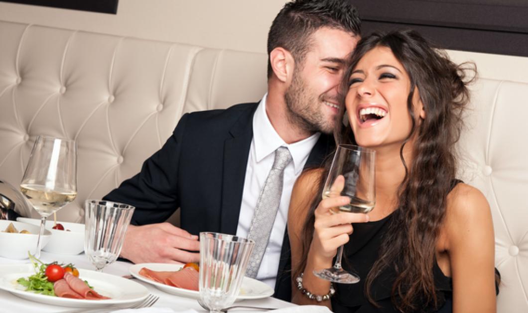 Ladies & Gentleman αυτή είναι η αλήθεια: Οι άνδρες με χιούμορ, είναι οι καλύτεροι εραστές! - Κυρίως Φωτογραφία - Gallery - Video