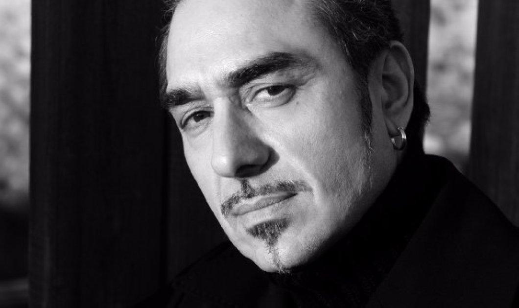 Νότης Σφακιανάκης: «Εσείς ρουφιανάκια... δεν ξέρω τι κουμάσια είσαστε»! - Κυρίως Φωτογραφία - Gallery - Video