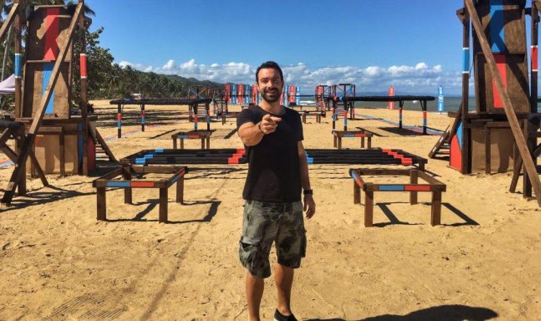 Ανακατεύεται ξανά η τράπουλα στο Survivor! Εισέβαλλαν στην παραλία του Αγίου Δομινίκου οι έξι νέοι παίκτες (ΒΙΝΤΕΟ) - Κυρίως Φωτογραφία - Gallery - Video