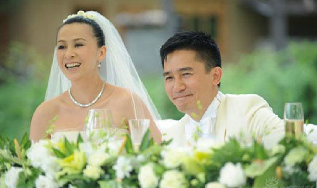 Πόσο κόστισαν οι γάμοι; Με ηθοποιούς ή τηλεπαρουσιάστριες παντρεύτηκαν οι 10 πλουσιότεροι Κινέζοι (ΦΩΤΟ) - Κυρίως Φωτογραφία - Gallery - Video