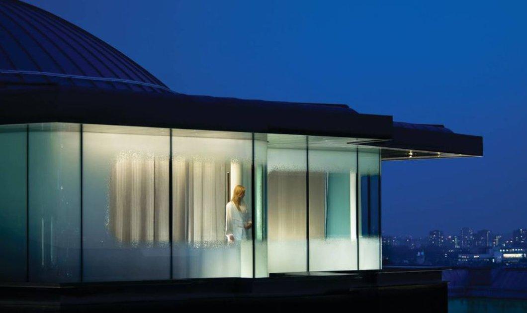 Αυτά είναι τα πιο εντυπωσιακά ξενοδοχεία του Λονδίνου: Χλιδή & βρετανική αρχοντιά (ΦΩΤΟ) - Κυρίως Φωτογραφία - Gallery - Video