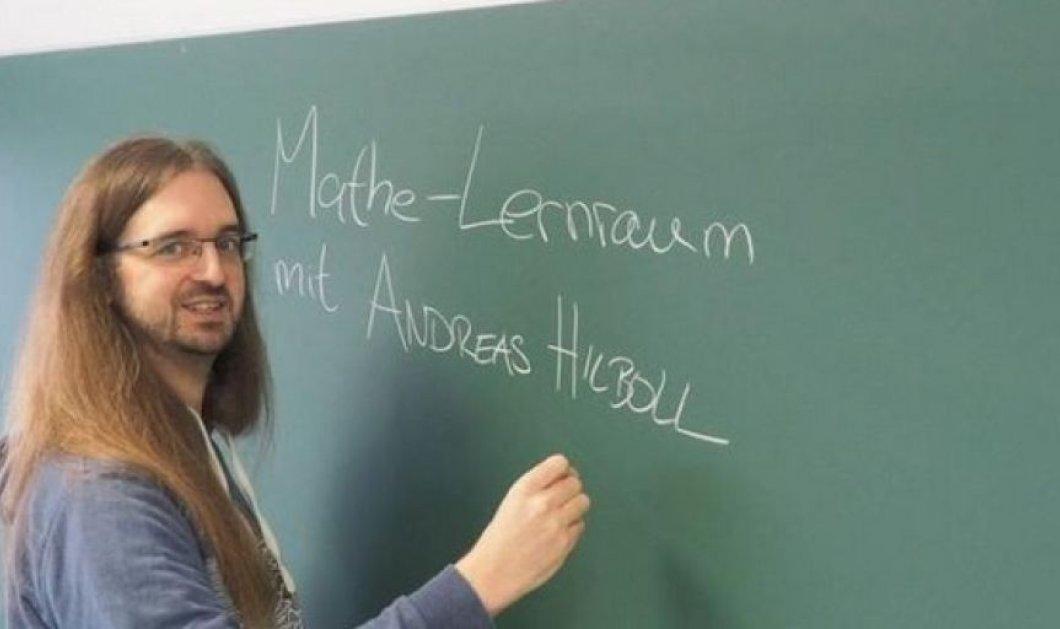 Κρήτη: Αυτός είναι ο 42χρονος Γερμανός καθηγητής Andreas Hillbol που έχασε τη «μάχη» με τον κορωνοϊό (φωτό) - Κυρίως Φωτογραφία - Gallery - Video