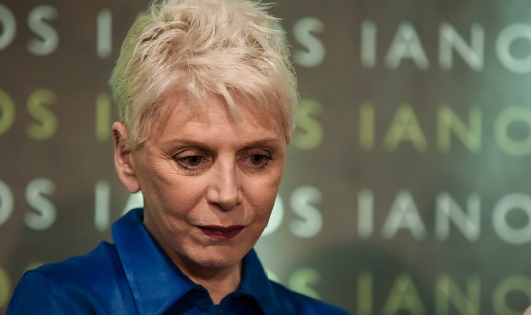 """Παραιτήθηκε η Έλενα Ακρίτα από """"Τα Νέα"""" επειδή της έκοψαν το κείμενο όπου υπερασπιζόταν τον Αλέξη Τσίπρα (Φωτό)  - Κυρίως Φωτογραφία - Gallery - Video"""