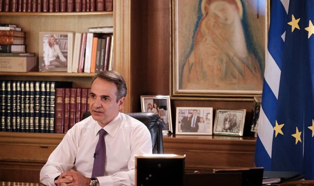 Μεγάλη δημοσκόπηση: Πως αποτιμάται το έργο της Κυβέρνησης έναν χρόνο μετά; Η σύγκριση μεταξύ των Υπουργών Μητσοτάκη & Τσίπρα - Κυρίως Φωτογραφία - Gallery - Video