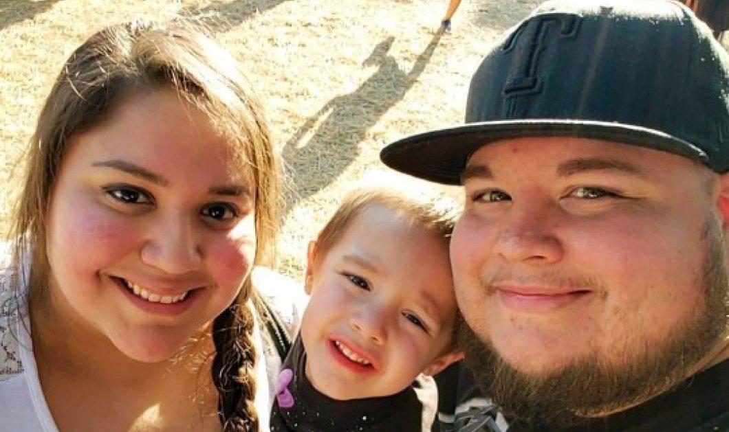 Αυτός ο 4χρονος μικρούλης έχασε από κορωνοϊό & τους δύο παχύσαρκους 30αρηδες γονείς του μέσα σε 4 μήνες- Τα μοναχικά γενέθλια & η γιαγιά (φωτό- βίντεο) - Κυρίως Φωτογραφία - Gallery - Video