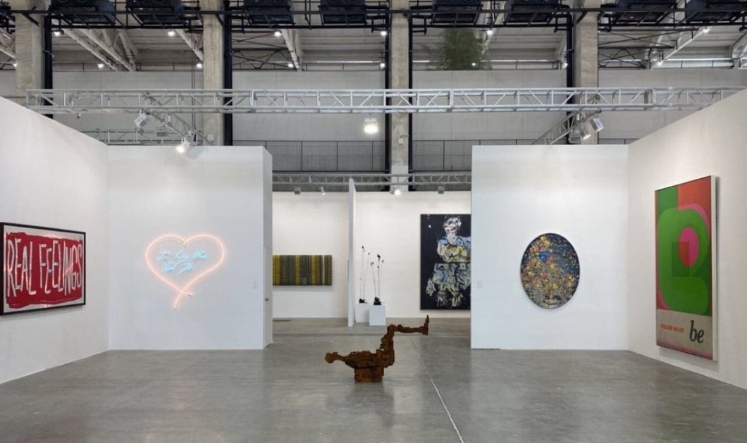 H πρώτη ατομική έκθεση του γλύπτη Takis στην Ασία - Από τις 21 Νοεμβρίουστη γκαλερί White Cube στο Hong Kong (φωτό) - Κυρίως Φωτογραφία - Gallery - Video