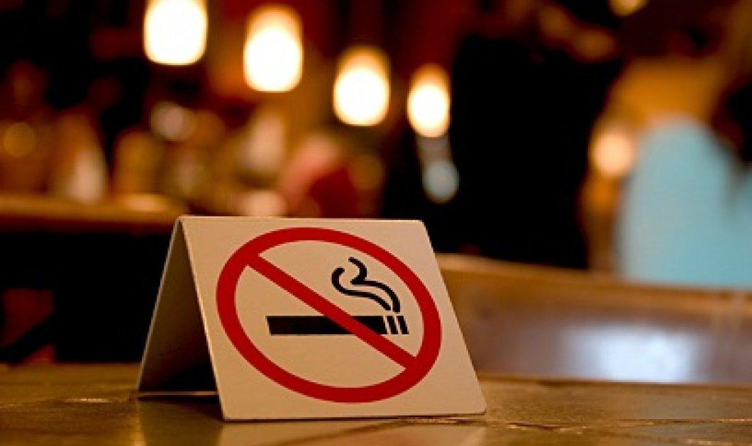Bars χωρίς τσιγάρο: 9 χρήσιμες διευθύνσεις για μη καπνιστές! - Κυρίως Φωτογραφία - Gallery - Video