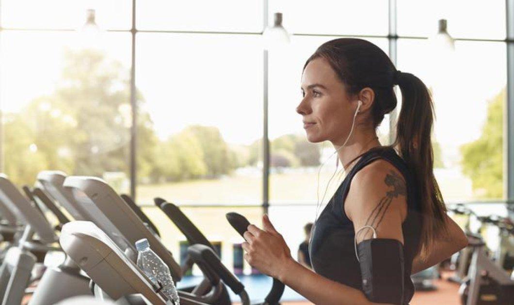 Κάντε το κινητό σας τον καλύτερο φίλο της σιλουέτας σας -  5 fitness apps που θα σας χαρίσουν άψογο κορμί! - Κυρίως Φωτογραφία - Gallery - Video