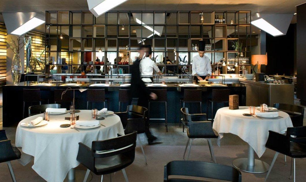 Καλύτερο εστιατόριο του κόσμου το ισπανικό El Celler de Can Roca - 2ο το Νoma - Κυρίως Φωτογραφία - Gallery - Video