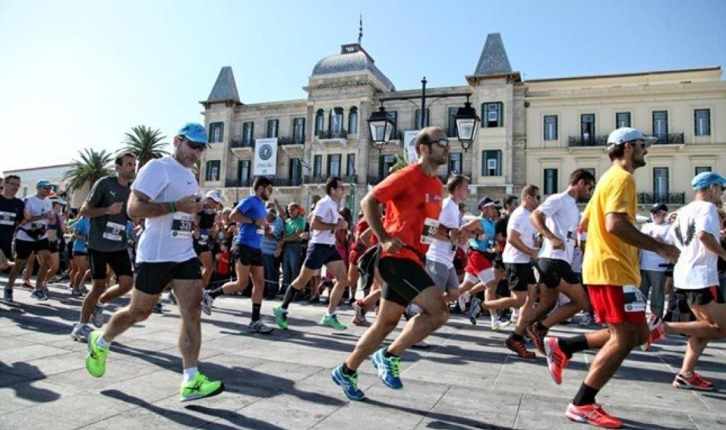3...2...1...η αντίστροφη μέτρηση άρχισε για το Spetses mini Marathon - η τριήμερη γιορτή του αθλητισμού μόλις άρχισε στο πανέμορφο νησί του Αργοσαρωνικού (αποκλειστικές φωτο) - Κυρίως Φωτογραφία - Gallery - Video