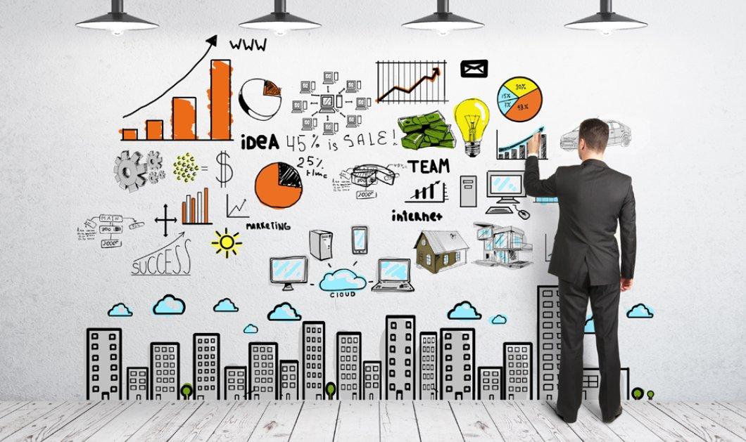 Mήπως έχετε μια start up επιχείρηση; Ιδού οι οι 10 μεγαλύτερες εταιρείες που θα σας δώσουν χρήματα! - Κυρίως Φωτογραφία - Gallery - Video
