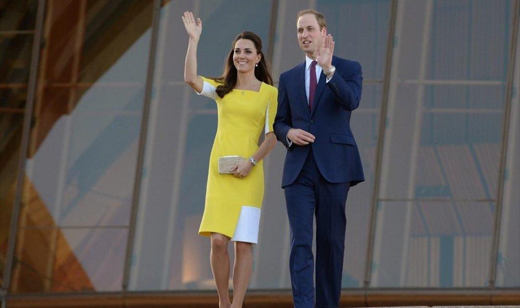 Σε αυτή της σουίτα του Carlyle Hotel μένουν ο Πρίγκιπας & η Kate στη Ν. Υόρκη: Κοστίζει 14 χιλ. δολ. την βραδιά - όλοι οι χώροι!  - Κυρίως Φωτογραφία - Gallery - Video