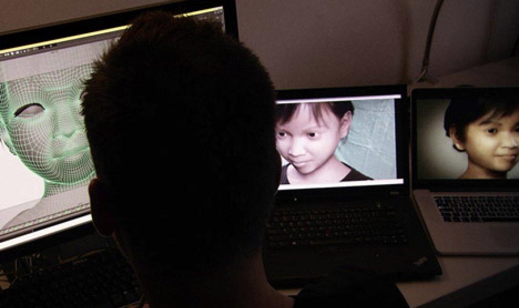 H 10χρονη ψηφιακή κυνηγός παιδόφιλων, «Sweetie», κέρδισε το βραβείο design! (φωτό & βίντεο) - Κυρίως Φωτογραφία - Gallery - Video