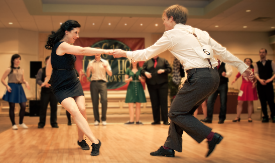 Όλα όσα πρέπει να ξέρετε αν είστε λάτρεις του Swing: Ομάδες, parties & bars στην Αθήνα! - Κυρίως Φωτογραφία - Gallery - Video