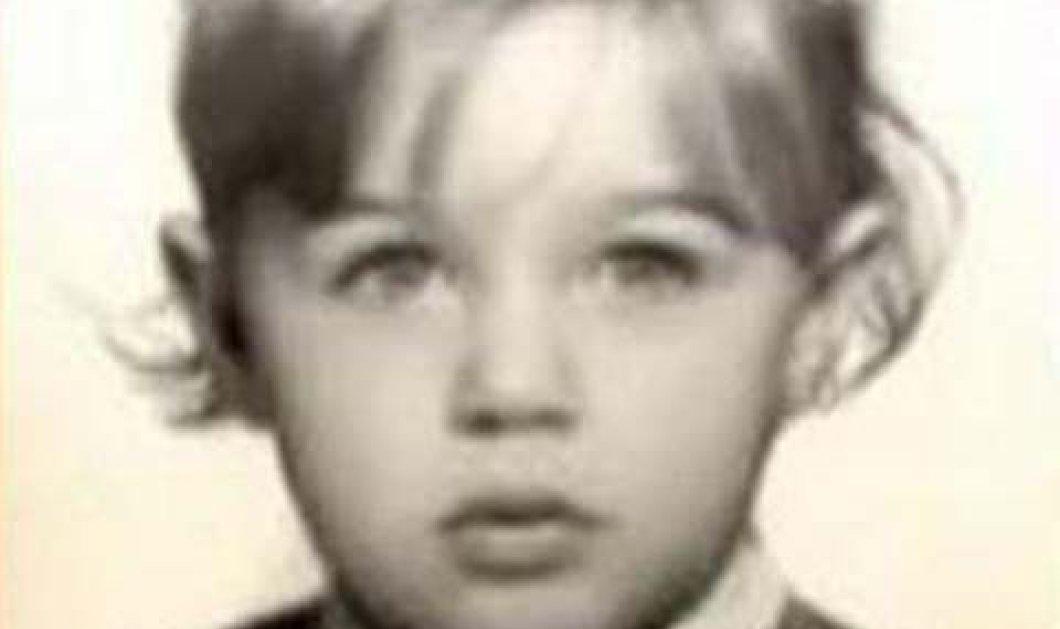 Ποιό είναι αυτό το πανέμορφο κοριτσάκι: Μπορείτε να το αναγνωρίσετε; - Κυρίως Φωτογραφία - Gallery - Video