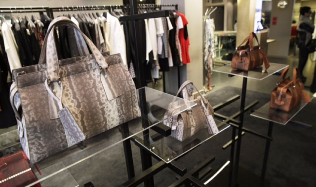 Γιατί αυτή η τσάντα με τον αριθμό 11 θα μείνει στην ιστορία της μόδας; Ορίστε είστε οι πρώτες που θα την δείτε!  - Κυρίως Φωτογραφία - Gallery - Video