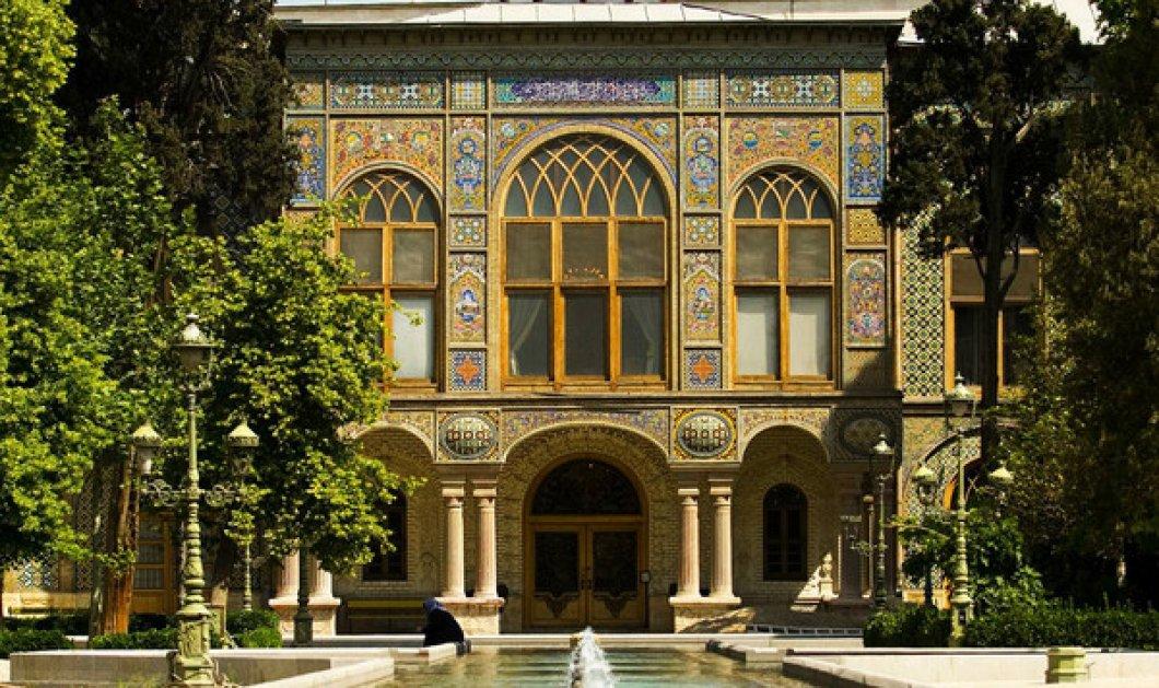 Τεχεράνη: Ανακαλύψτε την Περσία των παραμυθιών & τις ομορφιές της! - Κυρίως Φωτογραφία - Gallery - Video