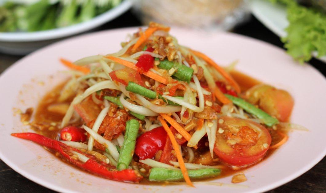Ταϊλανδέζικο στην Αθήνα: 3 μέρη για το καλύτερο Ασι-αττικό τσιμπούσι της ζωής σας! - Κυρίως Φωτογραφία - Gallery - Video
